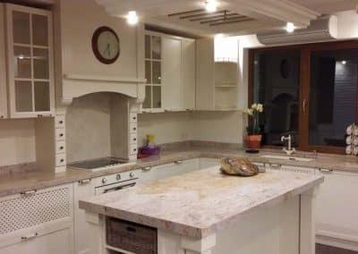 кухненски плот камък 3