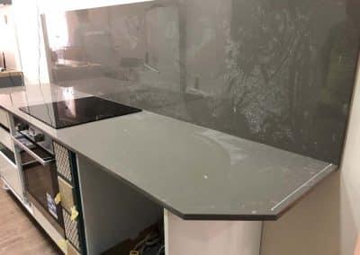 кухненски плот камък 36