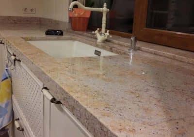 кухненски плот камък 4