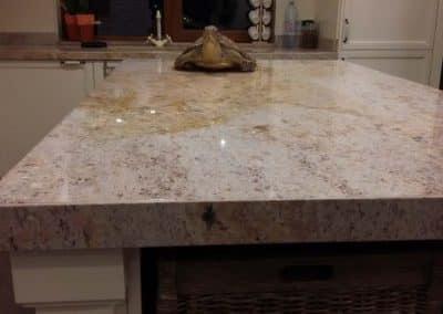 кухненски плот камък 5