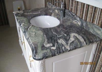 плот за баня камък 1