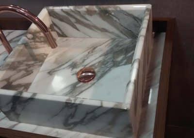 плот за баня камък 12