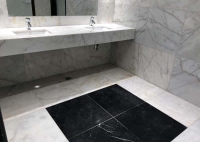 плот за баня камък 7