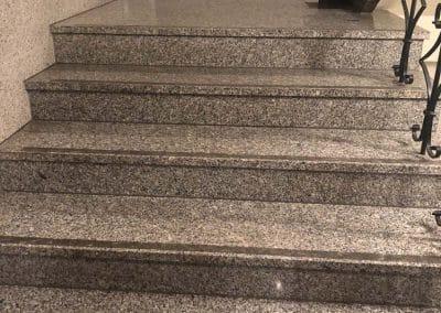 стъпала и настилка камък 18