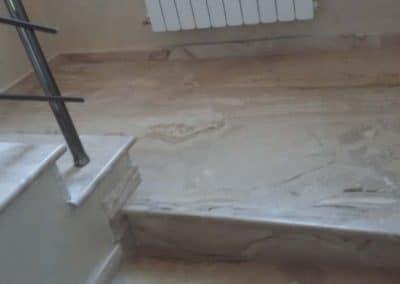 стъпала и настилка камък 29