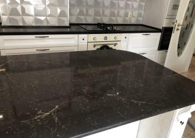 кухненски плот камък 54